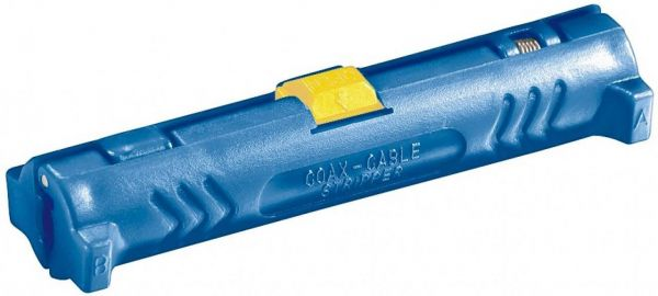 Abisolierwerkzeug für Koaxialkabel